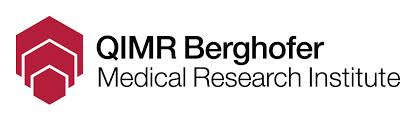 QIMR Berghofer Medical Research Institute logo
